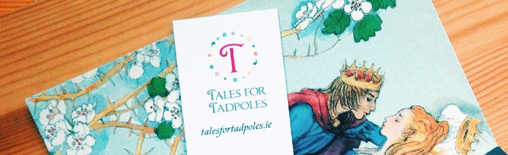 Tales for Tadpoles Success
