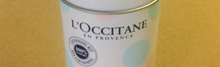 L'Occitane is on-trend with 2016's Pantone Colours